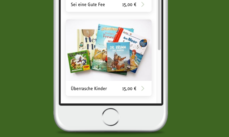 Berliner Büchertaxi – Berliner Büchertisch