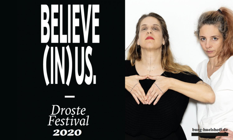 Droste Festival 2020