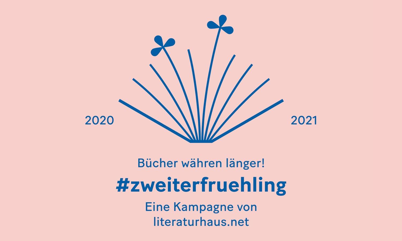 Zweiter Frühling Literaturhaus Frankfurt
